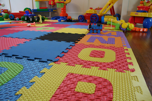 Playroom Create Connect Explore Reflect