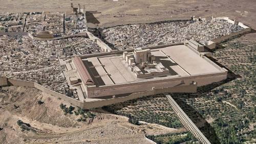 Jerusalem-timeofJesus_aerial