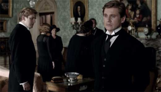 downton-in-mourning