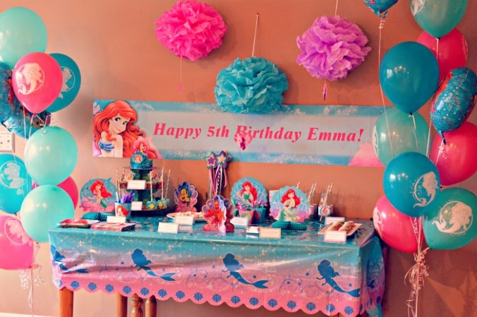 Little-Mermaid-birthday