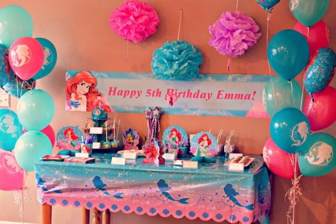 Little-Mermaid-birthday