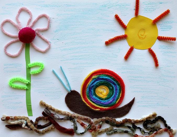 children-craft-design