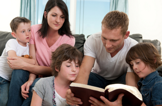 family-devotions